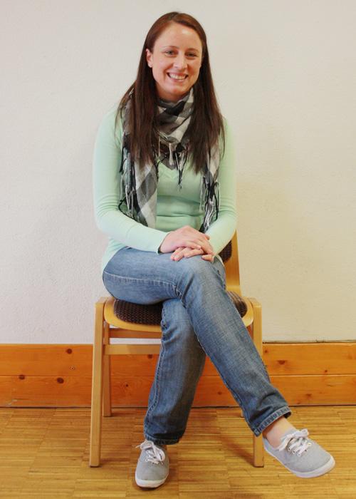 Janina Masser