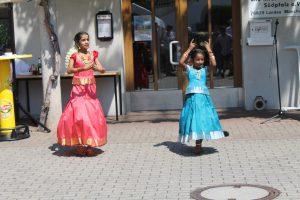Tamilische Tänze