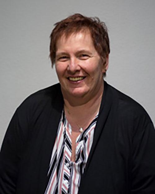 Ulla Kutschmann