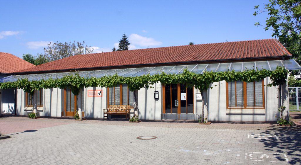 cbf-Haus